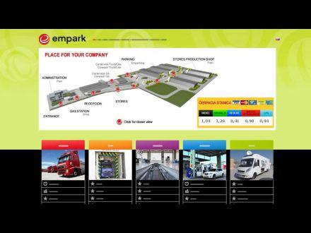www.empark.sk