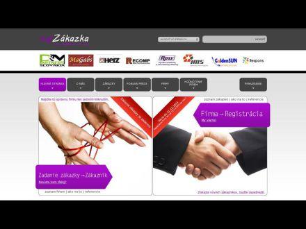 www.najzakazka.sk
