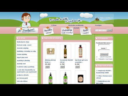 www.feelgood.sk