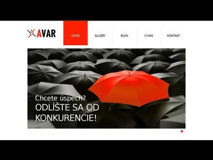 www.avar.sk