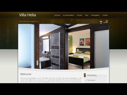 www.villahelia.sk