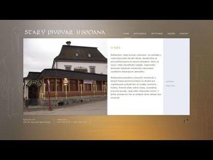 www.ubociana.sk
