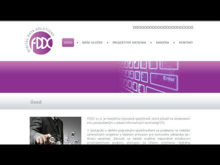 www.fddc.sk