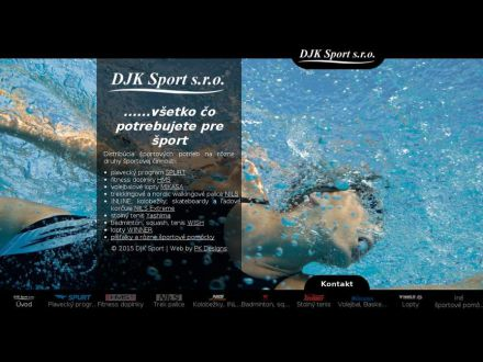 www.djksport.sk