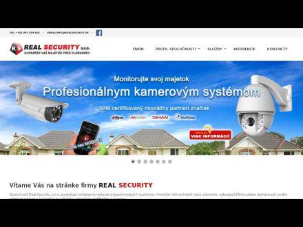 www.realsecurity.sk