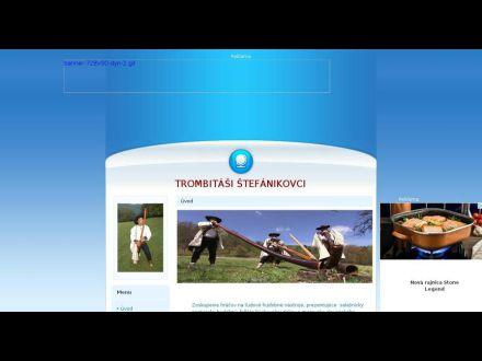 www.stefanikovci.estranky.cz