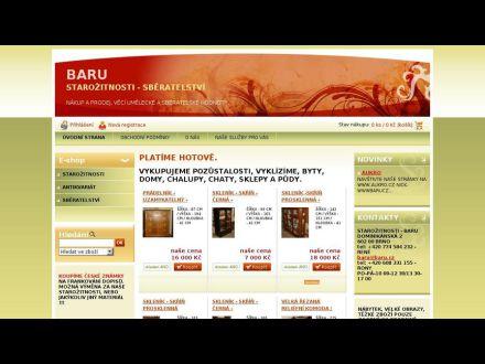 www.baru.cz