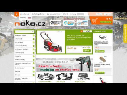 www.nako.cz