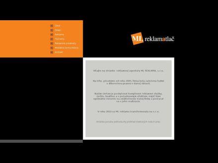 www.ml-reklama.sk