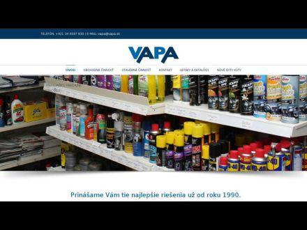 www.vapa.sk