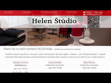 www.helenstudio.sk