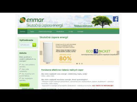 www.en-mar.sk