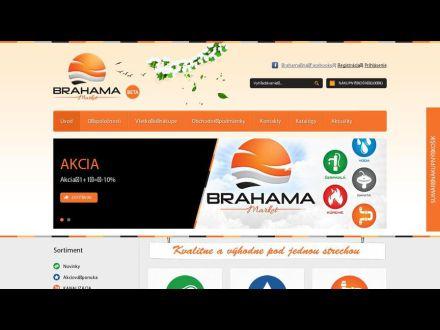 www.brahamamarket.sk