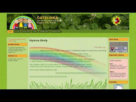 www.datelinka.eu