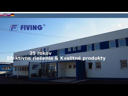 www.fiving.sk