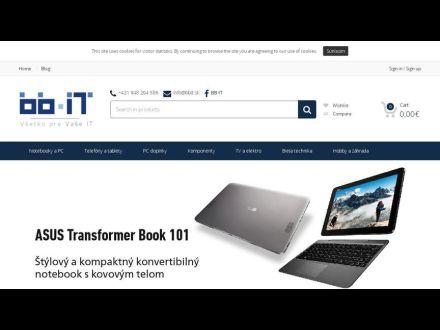 www.bbit.sk