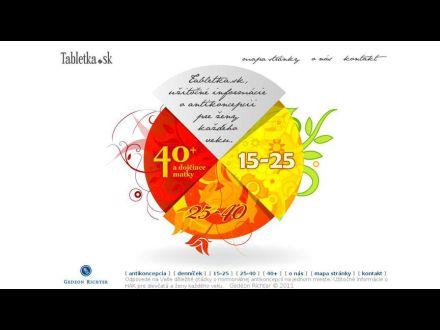 www.tabletka.sk