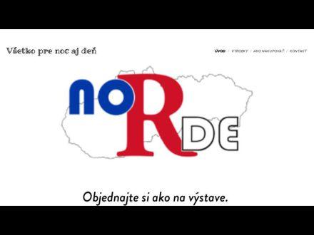 www.norde.sk