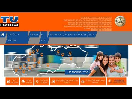 www.tureality.sk