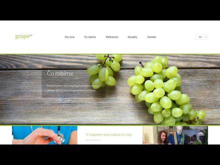 www.grapepr.sk