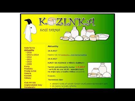 www.kozinka.com