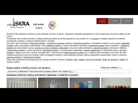 www.svieckar.sk