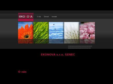 www.ekonova.sk