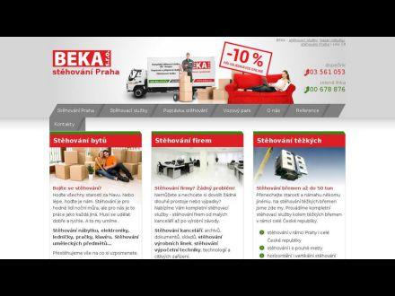 www.beka.cz