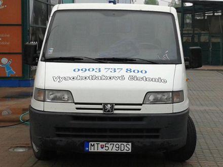 KANÁL - servis Martin obr. 2