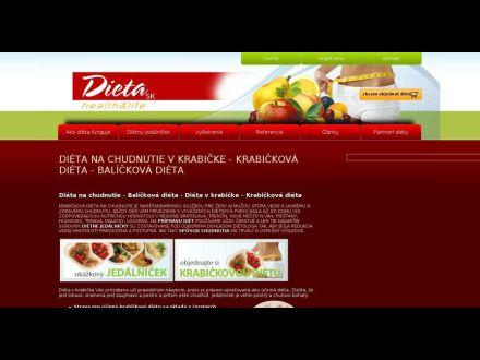 www.dietakrabicky.sk