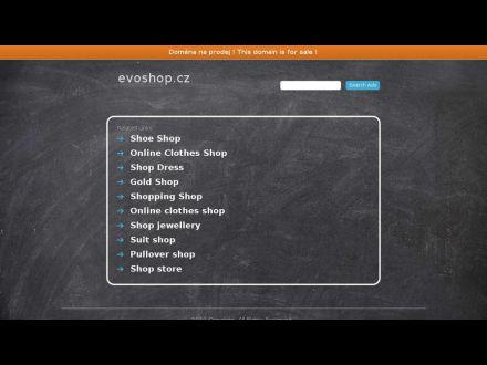 www.evoshop.cz