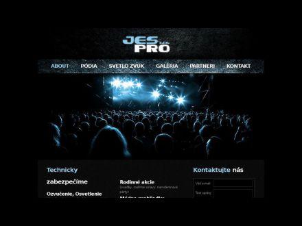 www.jespro.sk