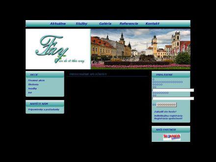 www.fay.sk
