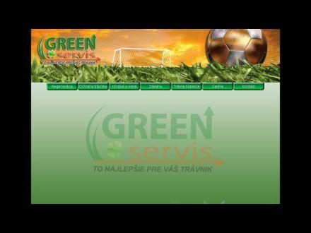 www.green-servis.sk