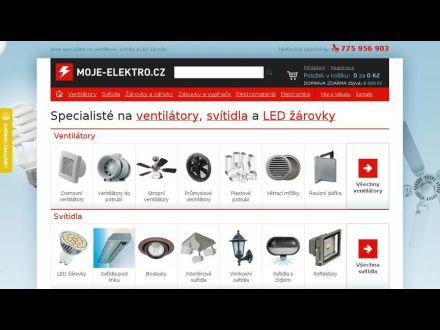 www.moje-elektro.cz