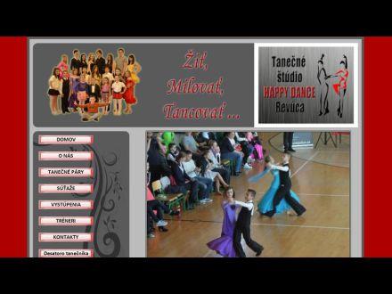 www.happydance.sk