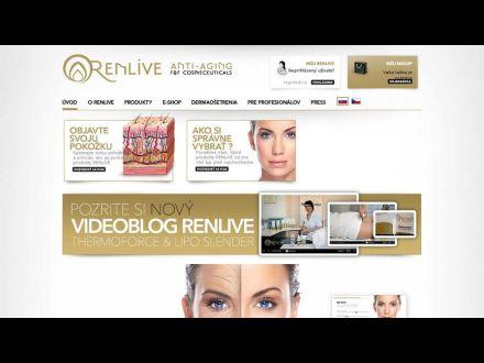 www.renlive.sk