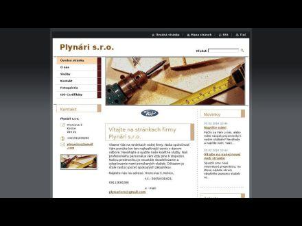 www.plynari3.webnode.sk