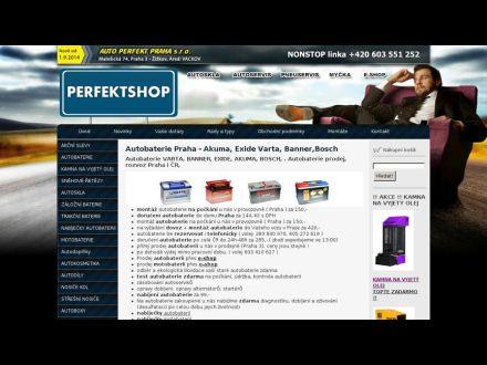www.perfektshop.cz