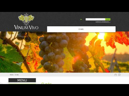 www.vinumvivo.sk