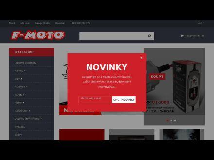 www.f-moto.cz