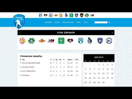 www.hokejextraliga.sk
