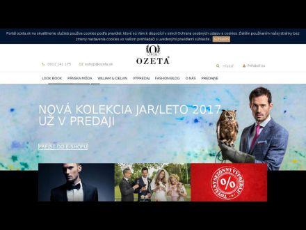 www.ozeta.sk