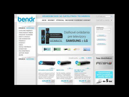 www.bendr.sk