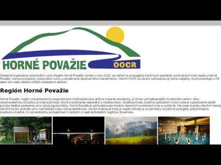 www.hornepovazie.sk
