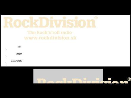 www.rockdivision.sk