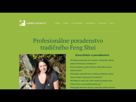 www.fengshui-poradenstvo.sk