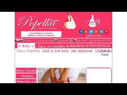 www.popelkateam.eu
