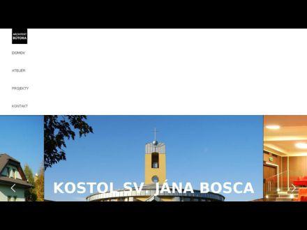 www.architektbutora.sk