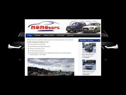 www.momo-cars.sk